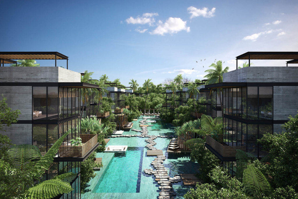 TULUM, A PARADISE TO INVEST IN REAL ESTATE.